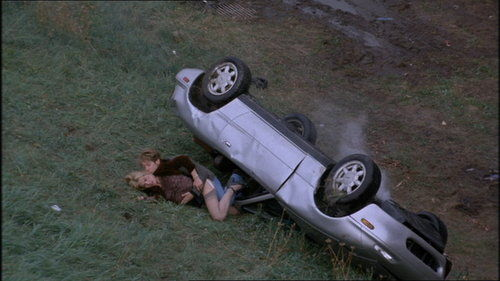 Crash - Cronenberg - 1996 - Du livre du même titre de JG Ballard