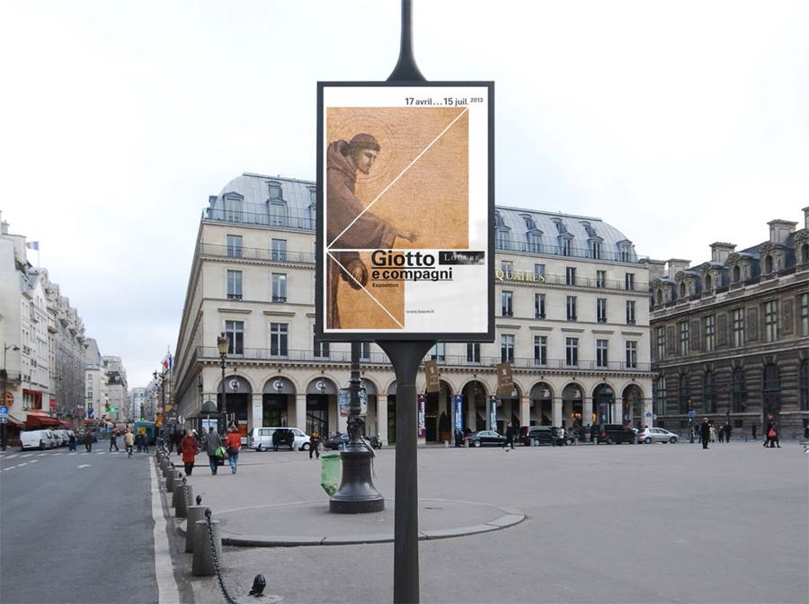 « Le musée du Louvre doit être le musée par excellence »  Tombolo