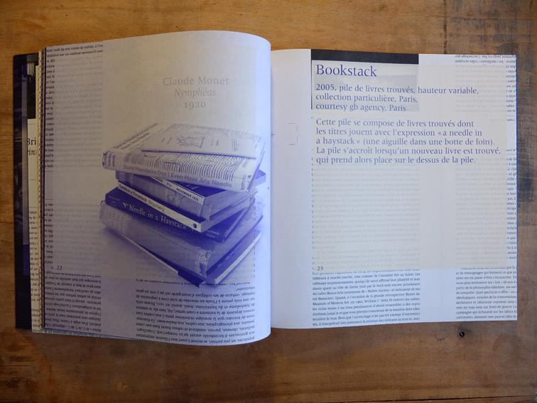 Inside the White Cube - Yann Sérandour - Boostack