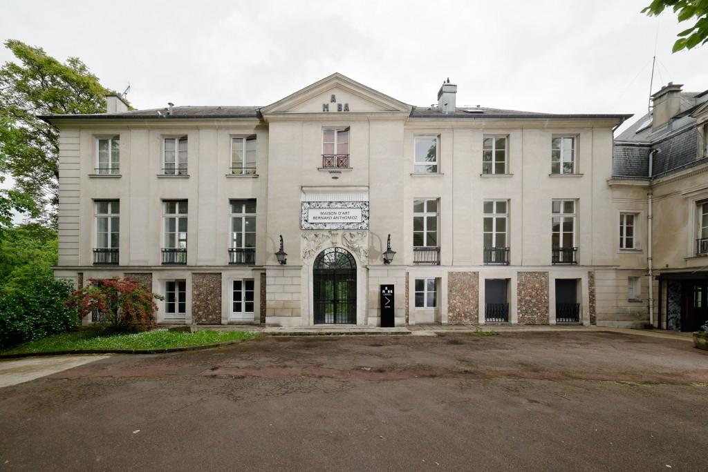 Maison d'Art Bernard Anthonioz, Nogent-sur-Marne