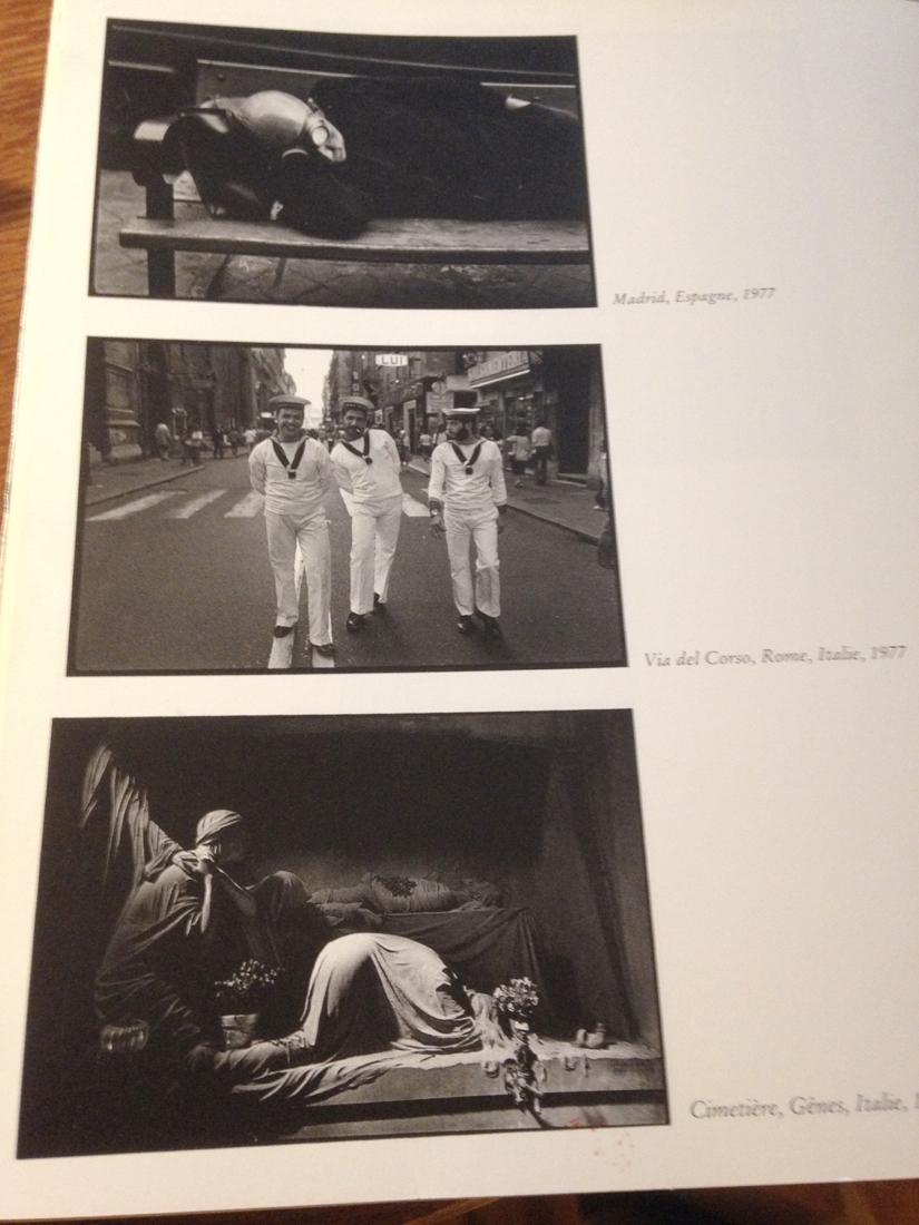 Bernard Pierre Wolff, catalogue d'exposition, Espace photographique de Paris Audiovisuel, 1986