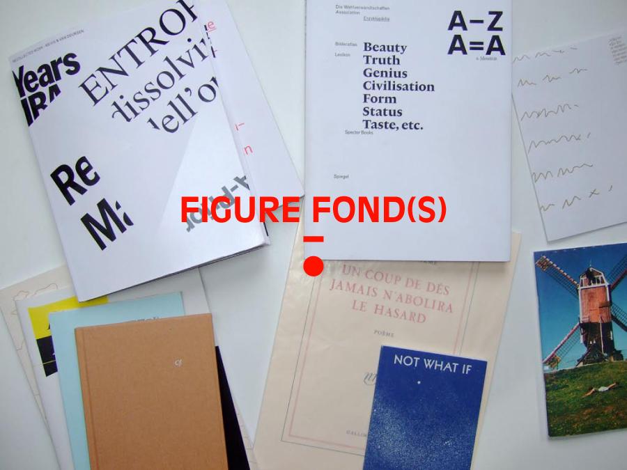 Figures-Fond(s)