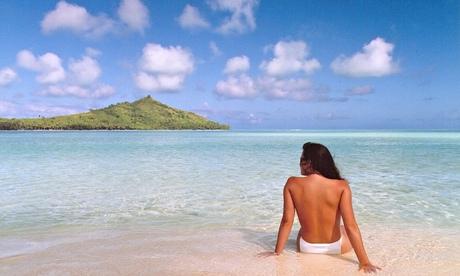 John Knoll, Jennifer in paradise, 1987.