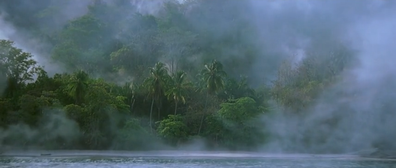 Photogramme extrait de, 1492, Conquest of paradise, Ridley Scott, 1992.