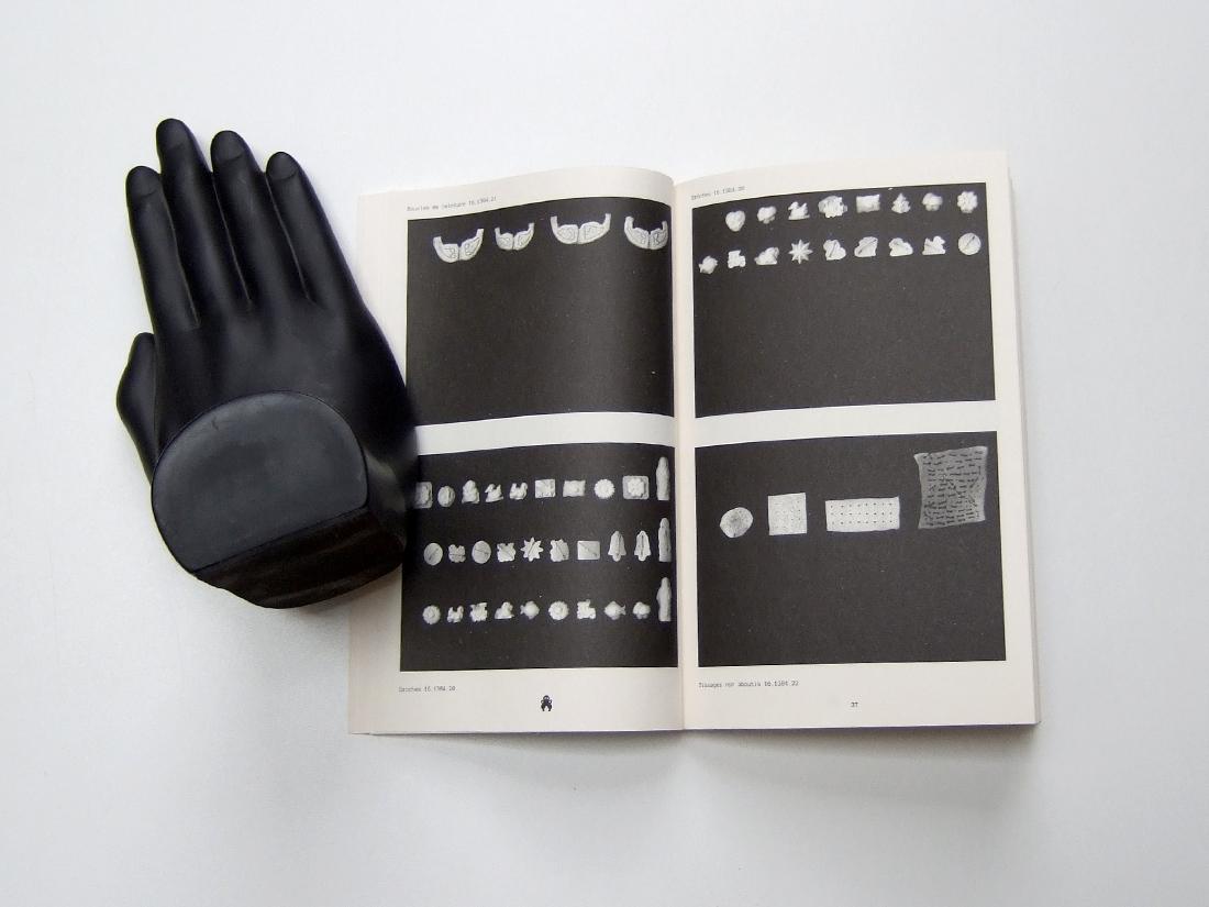 Mathias Schweizer, étudiants de l'Institut Supérieur des arts de Toulouse, Inventaire général sur la base d'une promesse, 2016